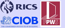 rics chartered surveyor bolton ciob members party wall surveyors